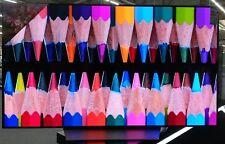 LG OLED65C7D OLED TV 4K 40 Watt Dolby Atmos, 3840 x 2160, 164 cm (65 Zoll) EEK:A