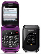 Blackberry Style 9670 3G CDMA 2000 Wi-Fi Bluetooth GPS Cellphone 5MP CAMERA