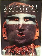*VG* The Ancient Americas: Art from Sacred Landscapes (Art institute of Chicago)