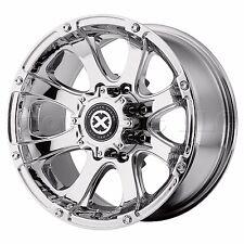 AMERICAN RACING ATX 18 x 9 Ledge Wheel Rim 6x139.7 Part # AX18889060200