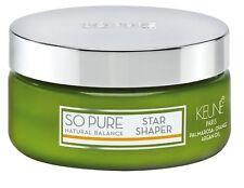 Keune So Pure Star Shaper 100ml Provides Flexible Body Strong Hold & Shine