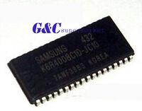 1PCS IC K6R4008C1D-JC10 K6R4008C1D-JI10 SOJ36  SAMSUNG  NEW