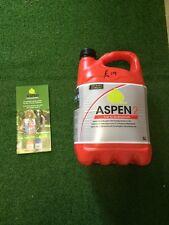 Aspen 2 5L 2 Stroke Long Life Fuel