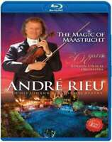 André Rieu ,Johann Strauss Orchestra - The Magic Of Maastricht - 30 Ye Nuovo
