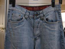 D & G - Dolce & Gabbana Men's Jeans 29 X 32