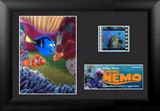 FINDING NEMO 2003 Comedy Drama Walt Disney FRAMED MOVIE FILM CELL and PHOTO New