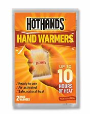 New HotHands Hand Warmers 10 Pair Value Pack - HeatMax