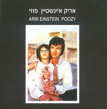 Arik Einstein - poozy  -Black Gold Records 021- Vinyl LP re-release - israel