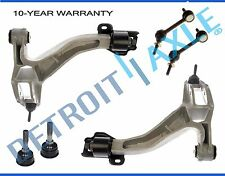 Brand New 6-pc Complete Front Suspension Kit for Ford Crown Victoria Town Car