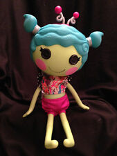 """Lalaloopsy Haley Galaxy Doll Full Size 13"""" Collectible Toy 2012"""