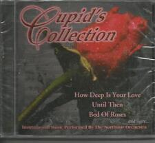 CUPID'S COLLECTION - THE NORTHSTAR ORCHESTRA!!  NEW!!!