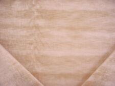 3Y Robert Allen Beacon Hill 082245 Savoy Topaz Velvet Upholstery Fabric