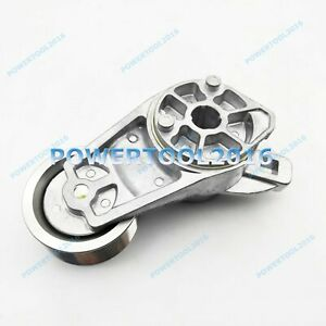 New 38633 Drive Belt Tensioner for Volvo  D13 Truck 21417563 21461221 21714847