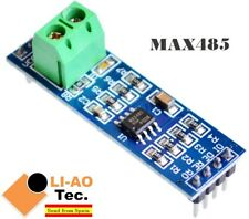 MAX485 Module RS-485 TTL to RS485 MAX485CSA Converter Module