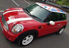 Mini Cooper 2010 1.6