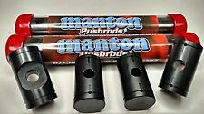 Tool Steel Dodge Cummins Rocker Arm Trunnions/Shafts (12)