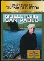 EBOND  Quelli della San Pablo DVD  EDITORIALE D567106