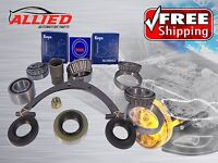 DIFF OVERHAUL KIT FRONT TOYOTA HILUX LN111R,LN130R,RN110R WITH IFS - DKT13C