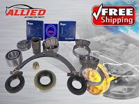 DIFF OVERHAUL KIT FRONT TOYOTA HILUX SURF KZN130R,VZN130R WITH IFS - DKT13C