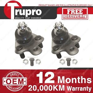 2 Lower Ball Joints for TOYOTA CELICA ST204 ST205 ZZT231 COROLLA AE101 AE102