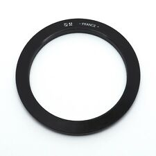 Genuine Original Cokin 52mm A-Series Filter Adapter Ring