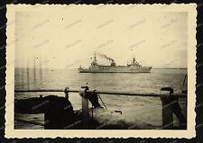 Panzerschiff Deutschland-Flugzeugträger Commandant Teste-Barcelona-Spanien-15
