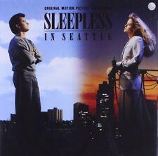 Sleepless in Seattle [Original Movie Soundtrack ] - NEW CD / Sealed    Tom Hanks