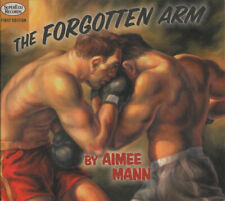 Aimee Mann CD The Forgotten Arm (USA Version with Storybook Booklet-Exc!)