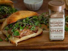2x Trader Joe's @ Mushroom Multipurpose Umami Seasoning Blend@ 2x 60g/2.1oz