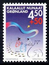 Greenland 2002 Child Welfare Project, UNM / MNH