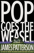 Pop Goes the Weasel (Alex Cross) by James Patterson