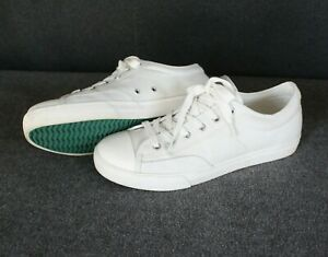 Simple S1 Shoes, Sneakers, Athletic Shoes, White, Men's Size 10.5, Womens 12
