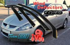 MITSUBISHI GRANDIS 5D  2005 - 2011 Wind deflectors 4.pc  HEKO  23340