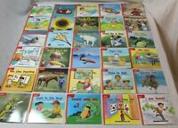 Set 30 MacMillan McGraw-Hill Treasures Approaching Level Grade K Leveled Readers