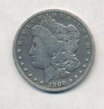 1900-O Morgan Silver Dollar Exact Coin Shown