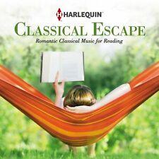 Various Artists - Harlequin: Classic Romance / Various [New CD]