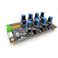 8-Channel Digital Servo Tester Controller Board DC 7.4V for Mechanical Arms