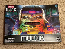 Marvel Legends Modok deluxe M.O.D.O.K. 2021 Target Exclusive inhand new