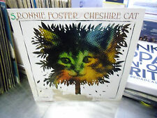 RONNIE FOSTER Cheshire Cat LP EX 1975 Blue Note Stereo