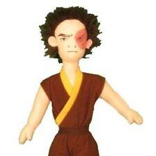 "10"" Zuko Plush Soft Stuffed Doll Toy From Avatar the Last Airbender"