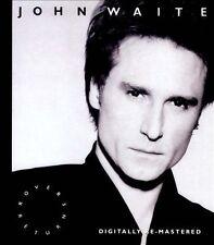 """John Waite """"Rover's Return"""" cd SEALED EMI/America"""