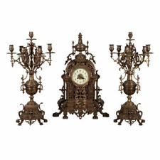 Orologi d'antiquariato impero da Francia