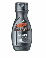 Palmer's Cocoa Butter Formula with Vitamin E, MEN Body & Face Lotion 250ML