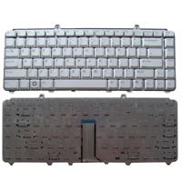 Silver Keyboard for Dell Inspiron 1525 1525SE 1526 1526SE 1420 1520 1521 Laptop