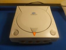 SEGA Dreamcast Spielekonsole - Weiß