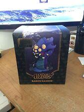 League Of Legends Baron Nashor Figure Authentic W/ Receipt Brand NEW
