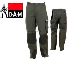 D.A.M Quest breathable Trousers Fishing  XXXL RRP £99.99