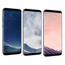 Samsung Galaxy S8+ PLUS SM-G955F 64GB *Neu* vom Händler + ohne Simlock