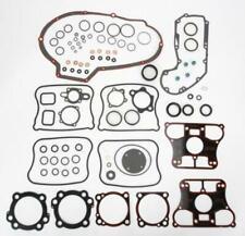 James Complete Engine Motor Gaskets Kit 1986-1990 Harley Sportster XL 17026-86