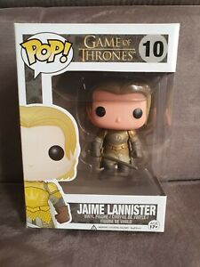 Funko Pop Game of Thrones Jamie Lannister